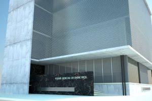 6 ofertas para la instalación de módulos prefabricados en distintos juzgados en EERR