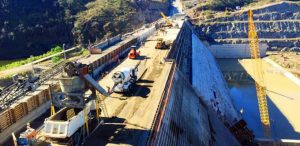 Construirán una represa para evitar inundaciones en Pergamino