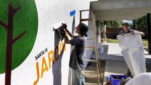 Licitaron las obras para los ocho jardines de infantes paralizados por Nación