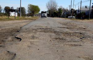 Acceso a Pueblo General Belgrano $13 Millones 2 Ofertas
