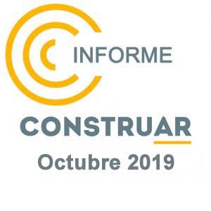 CONSTRUAR – Informe de la obra pública Octubre 2019