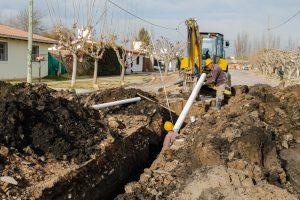 El Municipio de Comodoro R. licitó obras por más de 37 millones de pesos
