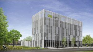 3 propuestas para construir el edificio de Energía en Cipolletti $ 253 Millones