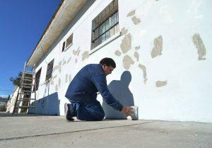 Única oferta para remodelar un edificio para el tratamiento de adicciones en Comodoro