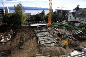 La obra del hospital de Bariloche tendrá un nuevo proyecto ejecutivo para comenzar en 2020