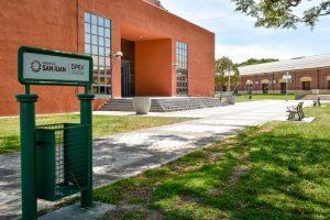 Licitaron el mantenimiento de los nuevos espacios verdes locales $ 13 Millones
