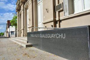 Cuatro ofertas por la primera etapa de los Tribunales de Gualeguaychú