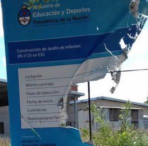 Registro Nacional de Constructores: Devastación lograda con éxito