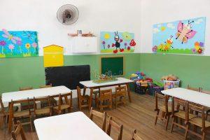 Rio Negro finalizará otros cinco jardines de infantes $ 125 Millones