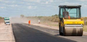 La empresa Pitón continuará con la Ruta 51
