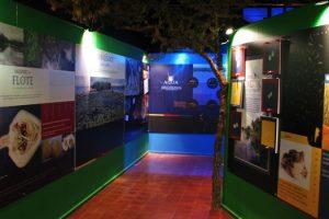 Chavarría: se presentaron siete oferentes para edificar un centro de interpretación