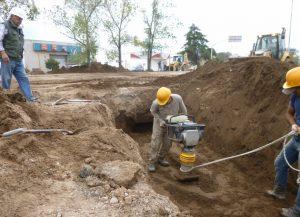 La Pampa adjudicó la obra de cloacas en La Adela