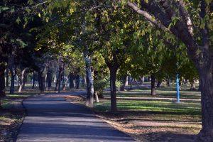 $129 millones para el mantenimiento integral del Parque Sarmiento – CABA