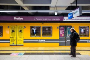El metro de París dejó caer su oferta para operar el subte porteño