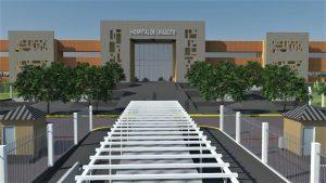 Avanza el proceso de licitación y construcción del nuevo hospital de Chilecito