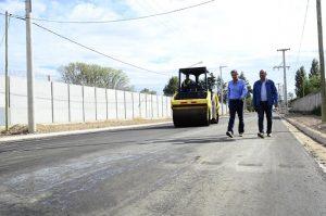 Adjudican pavimento por más de 243 millones de pesos en Neuquen $243 Millones