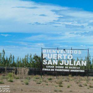 Puerto San Julián: Instalarán cartelería turística