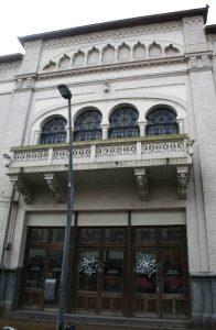 Cooperativa Falucho firmará el contrato con la empresa que hará las obras del Teatro Cervantes de Tandil $ 6,6 Millones