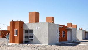 Licitaron más de 40 viviendas para San Martín $ 104 Millones