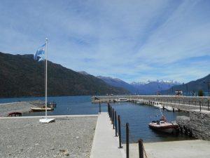Construcción de Muelle Cabecera Norte en el Parque Nacional Lago Puelo $ 148 Millones 4 Ofertas