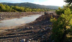 Mitigación hídrica sobre el Río Grande – Tilcara – parque lineal y plazas $ 435 Millones 8 Ofertas