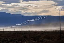 Siete empresas participaron de la licitación para la electrificación rural en el sur de Neuquén 18 Millones de Dolares