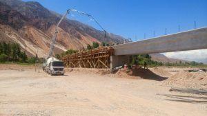 Nuevo puente sobre Rio Grande-Tilcara- $ 171 Millones 8 Ofertas