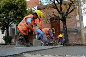 Obras para Salta, el objetivo de los nuevos diputados nacionales
