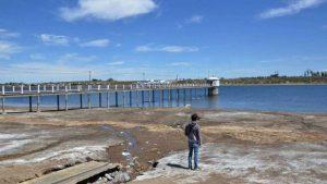 Carrilobo: licitan obra de ordenamiento hídrico