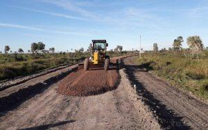Ofertas de obras de infraestructura del Iberá
