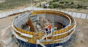 ofertas para la construcción de una cisterna en Cholila– Chubut $ 27 Millones