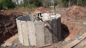 Construirán dos mil cisternas para agua en el norte de Salta