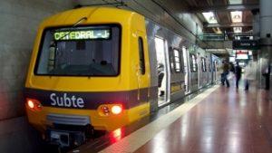 El gobierno porteño extiende la concesión de Metrovías