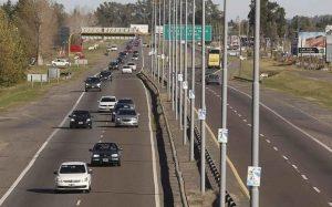 El Gobierno tomará el control de 5 corredores viales privatizados