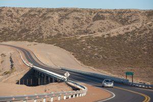 Mendoza y San Juan buscan avanzar con la doble vía