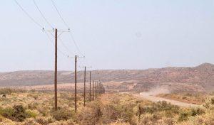 Siete empresas participaron de la licitación para la electrificación rural en el sur en NQN