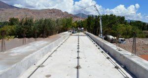 Tilcara infraestructura urbana $ 412 Millones 9 Ofertas