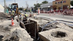 Ofertas para obra que mejorará la presión de agua en barrio Las Mutisias – Bariloche $12 Millones