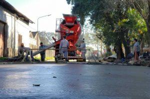 Única oferta una cuadra de calle en Concepción del Uruguay EERR $ 2,5 Millones