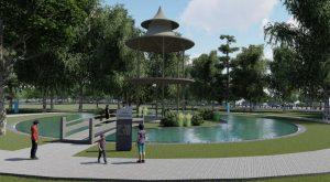 Provincia y Ciudad se unen para revivir el parque Sarmiento deCórdoba