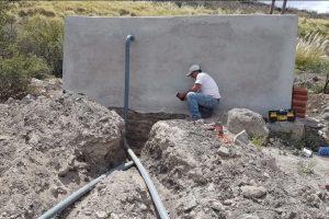 3 oferentes para la licitación de obra complementaria en el Parque Productivo de Bariloche