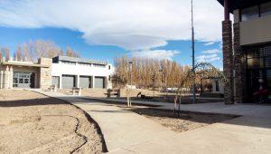 15 ofertas para la construcción de la Escuela Agrotécnica de Pocito $ 56 Millones