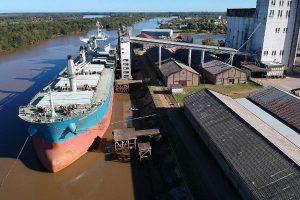 Dotarán de infraestructura eléctrica al Puerto de Ibicuy
