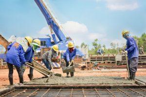 Pymes Constructoras de Jujuy se reunieron con el Ministro de Obras Públicas