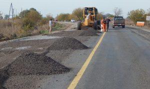 6 Ofertas para obras de bacheo en la Ruta Provincial 24 $ 9,5 Millones
