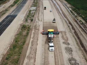 En la Nación dicen que la autopista 19 es la prioridad para Córdoba