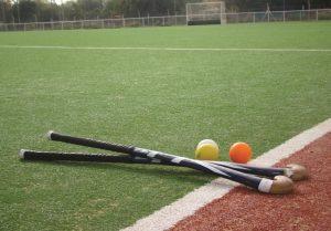 Dos ofertas para colocar césped sintético en la cancha de hockey en Tres Arroyos $ 10 Millones