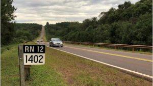 Comenzó el traspaso de corredores viales al Estado