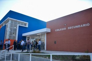 Nación definirá la continuidad de obras en algunas escuelas de Corrientes