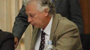 Dragonetti admitió que había mentido y fue liberado